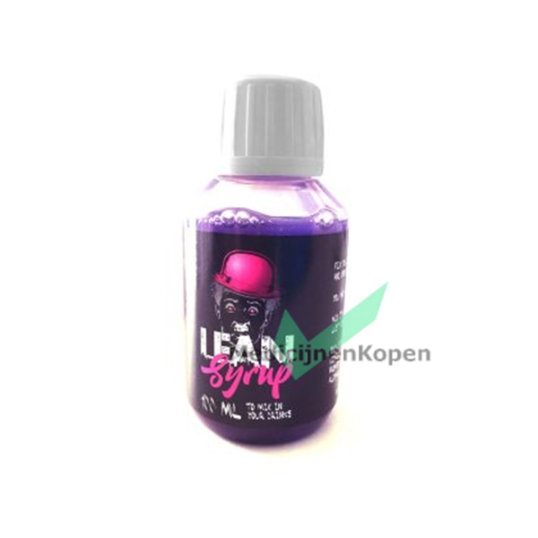 LEAN Syrup Kopen